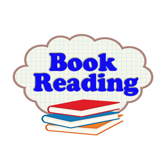 5th Grade: Book Reading